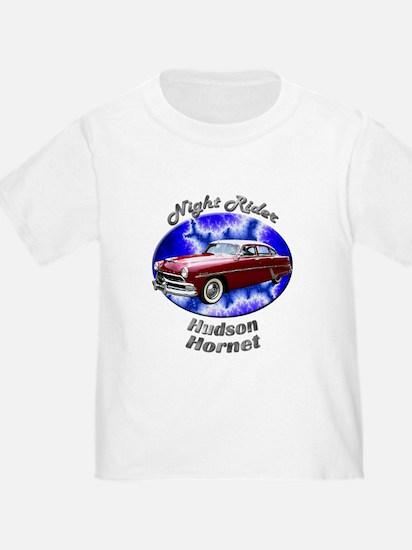 Hudson Hornet T