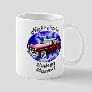 Hudson Hornet Mug