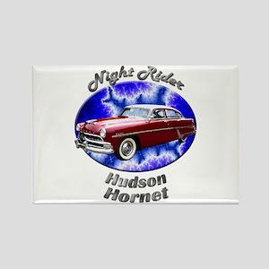 Hudson Hornet Rectangle Magnet (10 pack)