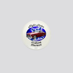Hudson Hornet Mini Button (10 pack)