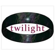 Ring of Twilight Poster