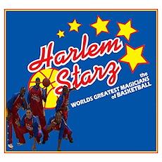The Harlem Starz Poster