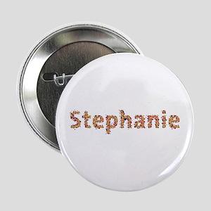 Stephanie Fiesta Button