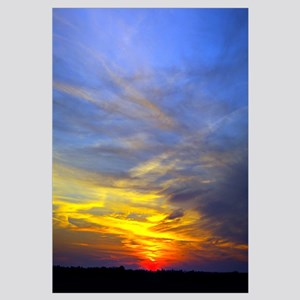 Delta Blues Sunset