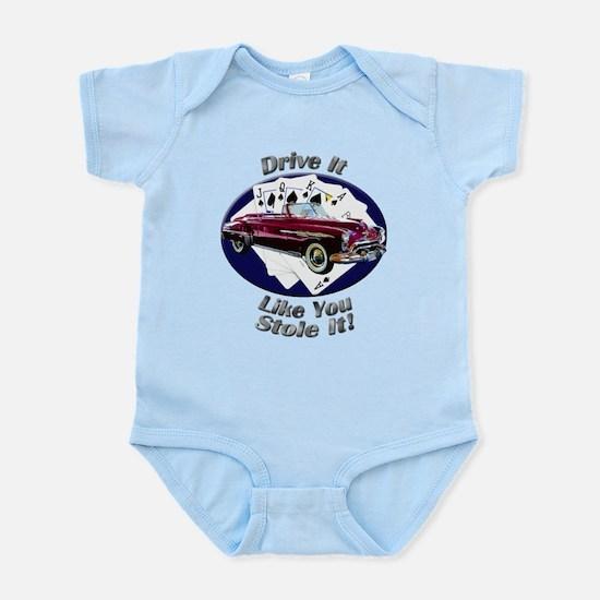Oldsmobile Rocket 88 Infant Bodysuit