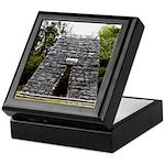 Great Western Iron Furnace Keepsake Box