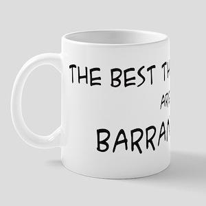 Best Things in Life: Barranqu Mug