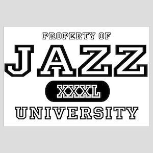 Jazz University