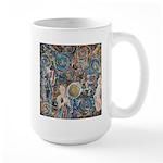 """""""Jaaazzzz"""" (TM) Large Mug"""