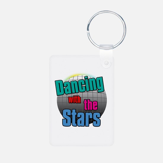 Dancing with the Stars Keychains