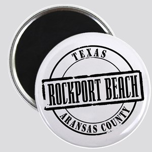 Rockport Beach Title Magnet