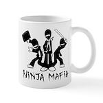 Ninja Mafia Mug
