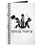 Ninja Mafia Journal