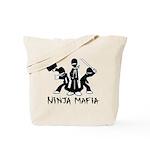 Ninja Mafia Tote Bag