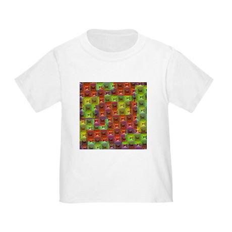 Puffy Toddler T-Shirt
