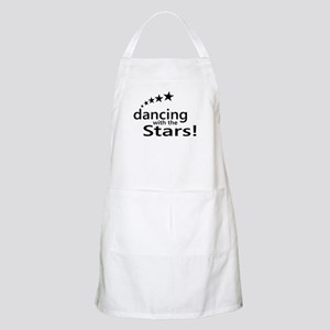 Dancing with the Stars Apron