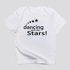 Dancing with the Stars Infant T-Shirt