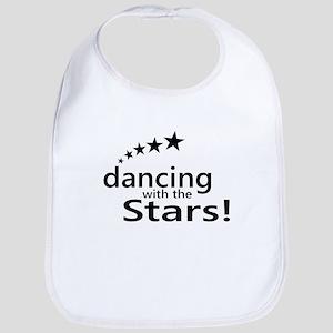Dancing with the Stars Bib