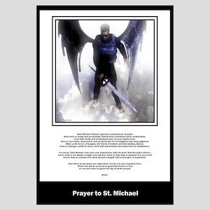 Prayer to St. Michael