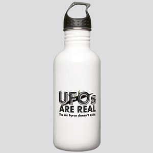UFOs Stainless Water Bottle 1.0L