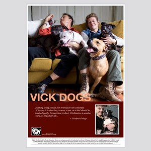 Vick Dogs