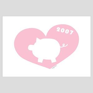 2007 Pig