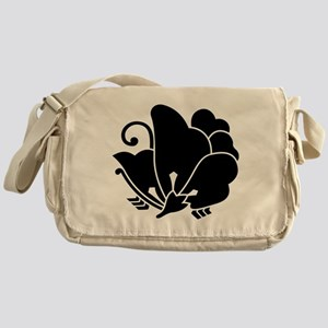 ageha katabami chou Messenger Bag