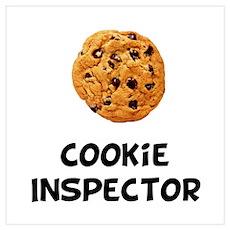 Cookie Inspector Poster