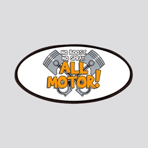 All Motor Patches