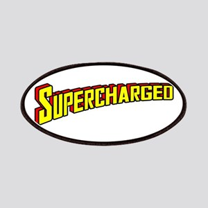 Supercharged Patches