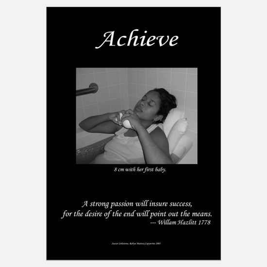Achieve Series