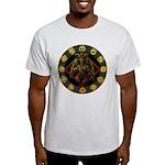 Baphomet2 Light T-Shirt