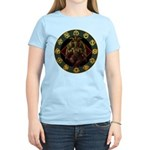Baphomet2 Women's Light T-Shirt