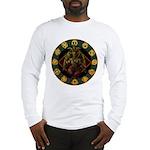 Baphomet2 Long Sleeve T-Shirt