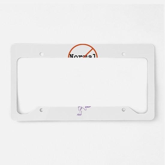 Normal License Plate Holder
