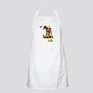 Baby Horse Pony Foal Filly Apron