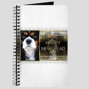 New Year - Golden Elegance - Cavalier Journal