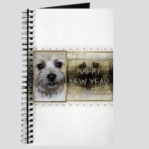 New Year - Golden Elegance - Cairn Journal