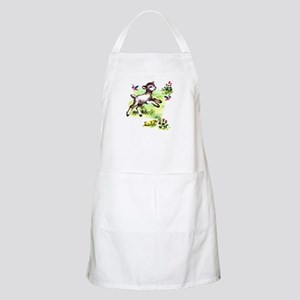 Cute Baby Lamb Sheep Apron