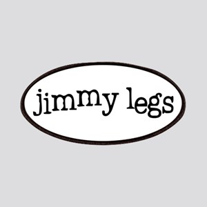 Jimmy Legs Patches