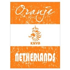 NETHERLANDS WORLD CUP 2010 Poster
