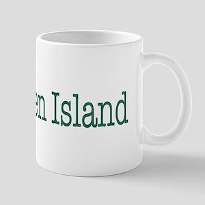 I Love Staten Island Mug