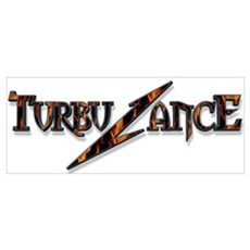 Turbulance Poster