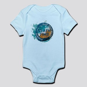Alabama - Gulf Shores Body Suit