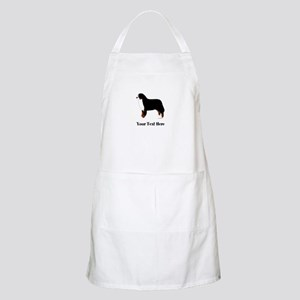 Berner - Your Text Apron