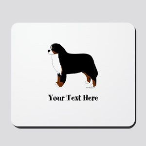 Berner - Your Text Mousepad