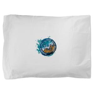 Alabama - Gulf Shores Pillow Sham
