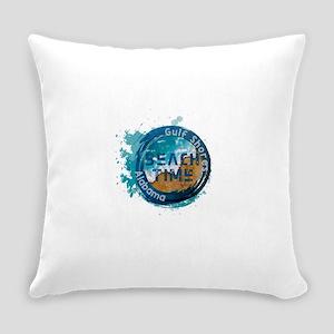 Alabama - Gulf Shores Everyday Pillow