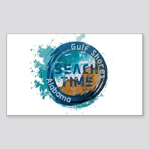 Alabama - Gulf Shores Sticker