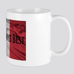 Italians Do It Best Mug